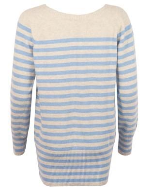 151_supersoft jumper_blue stripe_back.jpg
