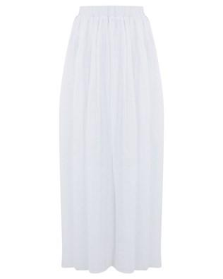 White Maxi Skirt - Size Xsmall - 161