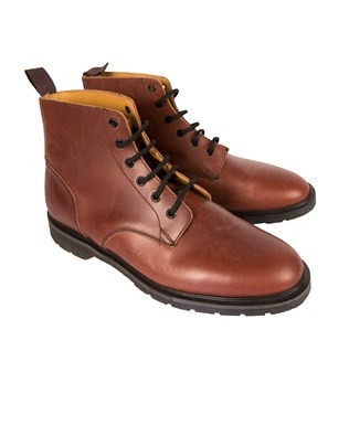Mens Derby Boot - Size 11