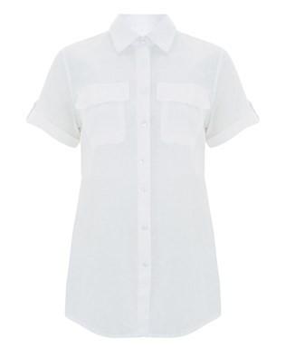 White Shirt – Size Small