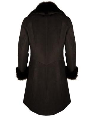 6020_3_4 toscana trim coat_black_back_aw17.jpg