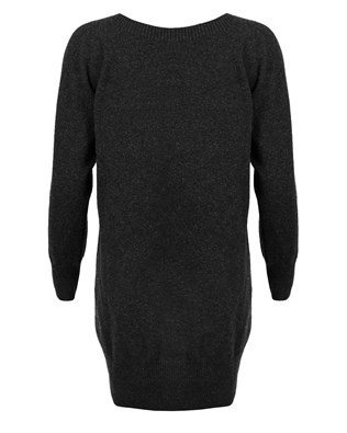 6170_supersoft slouch dress_charcoal_back_aw17.jpg