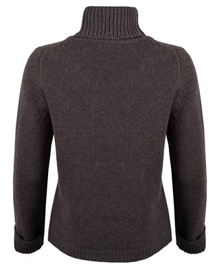 7221_roll neck slouch jumper_charcoal marl_back_aw17.jpg