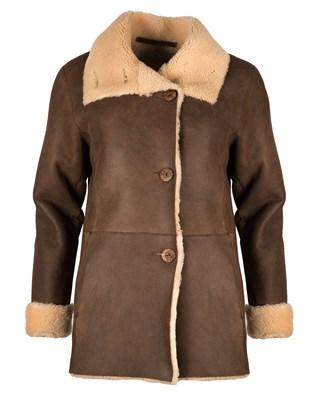 7257_sheepskin box jacket_walnut_front_aw17.jpg