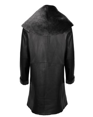 7458_shawl sheepskin coat_back_aw17.jpg