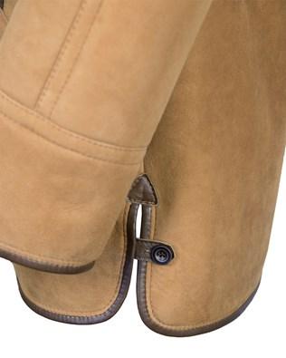 7457_leather trim sheepskin coat_detail_2_aw17.jpg