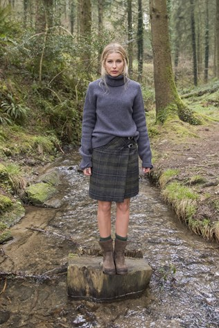 roll neck slouch jumper £135, the celt kilt £98, essential leather ankle boots £145, ladies walking socks £20.jpg