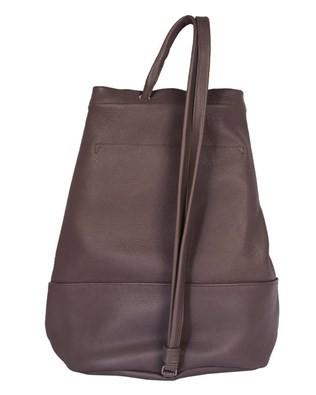 7455-duffle bag-dark taupe-back-ss18.jpg