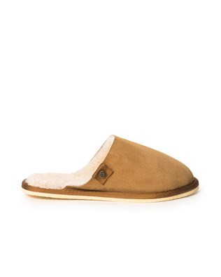 6615 sheepskin mules_spice_side1.jpg