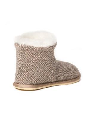 6610 knitted shortie slipper_back.jpg