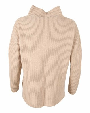 478- funnel neck jumper- small- oatmeal- back.jpg