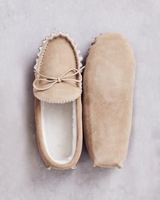 Loafer Moccasins - Soft Sole