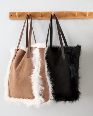 Toscana Shopper Bag