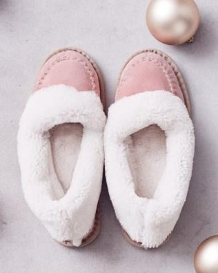 Halona Slippers
