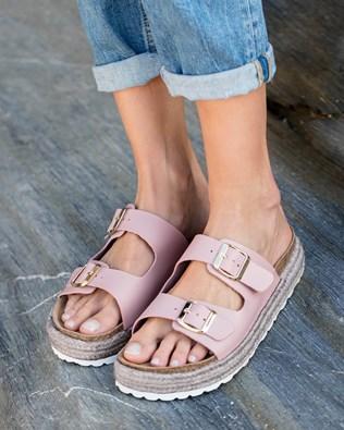 46f22d0cc Womens Leather Suede   Sheepskin Sandals   Flip Flops