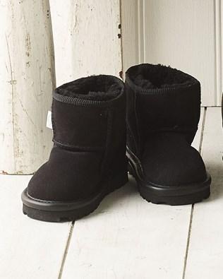 Kids' Shortie Boots