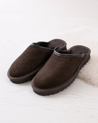 Men's Celt Clogs -  (backless)