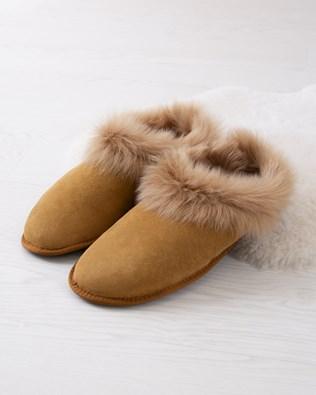 Toscana Cobi Slippers