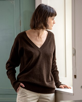 Supersoft V Jumper