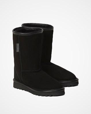 Classic Boots - Regular Height