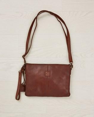 Multiway Bag - One/Size - Dark Chocolate - 2393