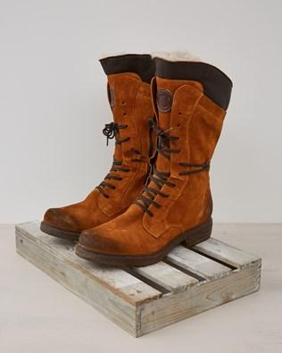 Woodsman Boot - Cinnamon - Size 40 - 2491