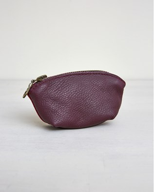 Small Bag Tidy Purse - One/Size - Damson - 2406