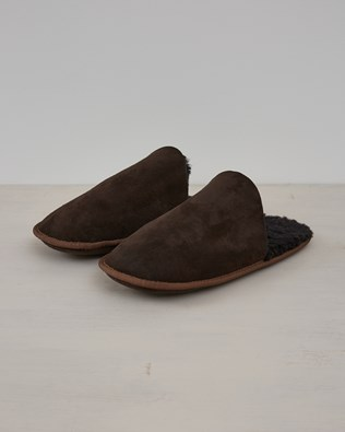 Scuff - Mocca - Size Extra Large - 2579
