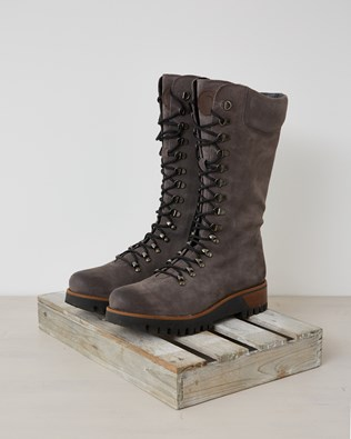 Wilderness boot - Size 40 - Grey - 2607