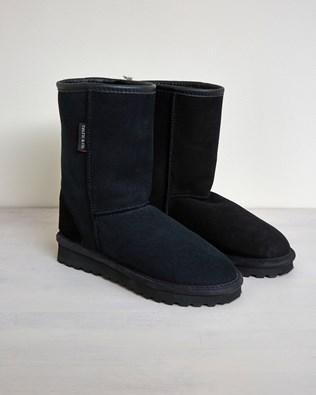 Classic Boot Regular - Black - Size 6 - 2531