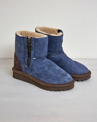 Aviator Shortie - Blue Iris - Size 7 - 2533