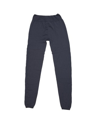Merino Lounge Pants - Slate Grey - Size Small - 2773