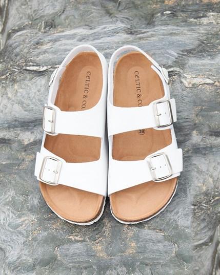 Beachcomber Sandals
