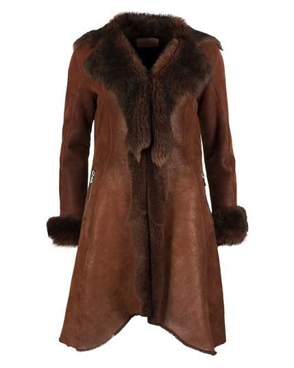 3/4 Toscana Trim Coat - Size 14