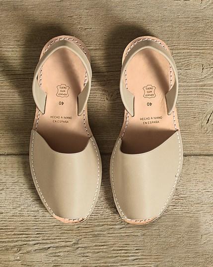 Menorcan Sandals