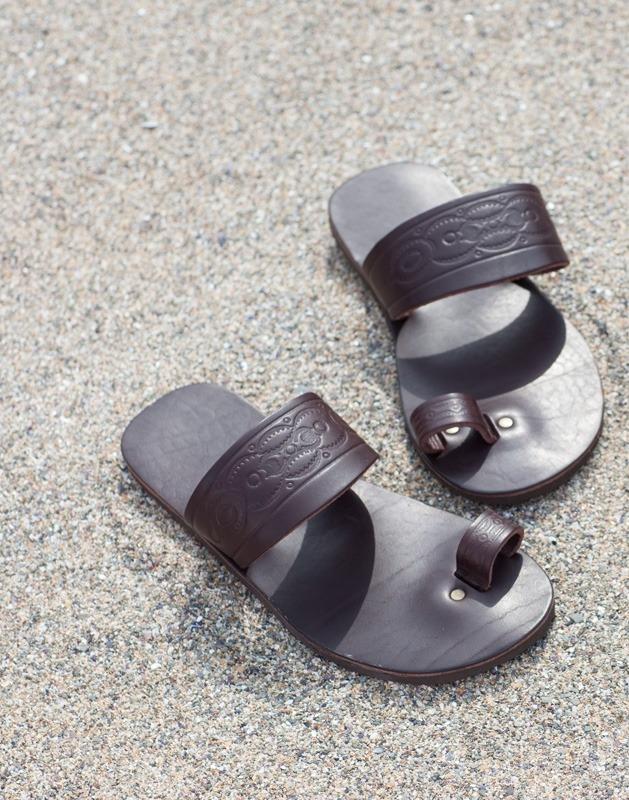 Celt Sandals