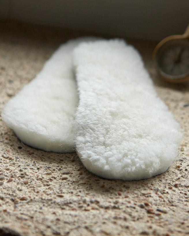 Children's Shearling Insoles