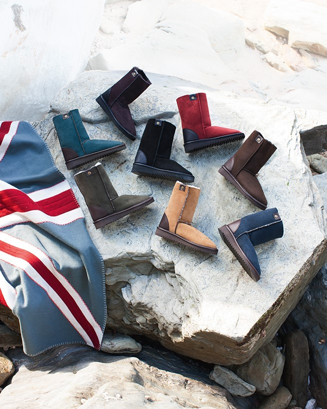 British Made Footwear