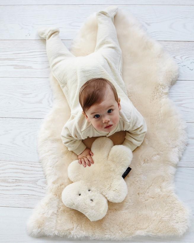 Infant Fleece