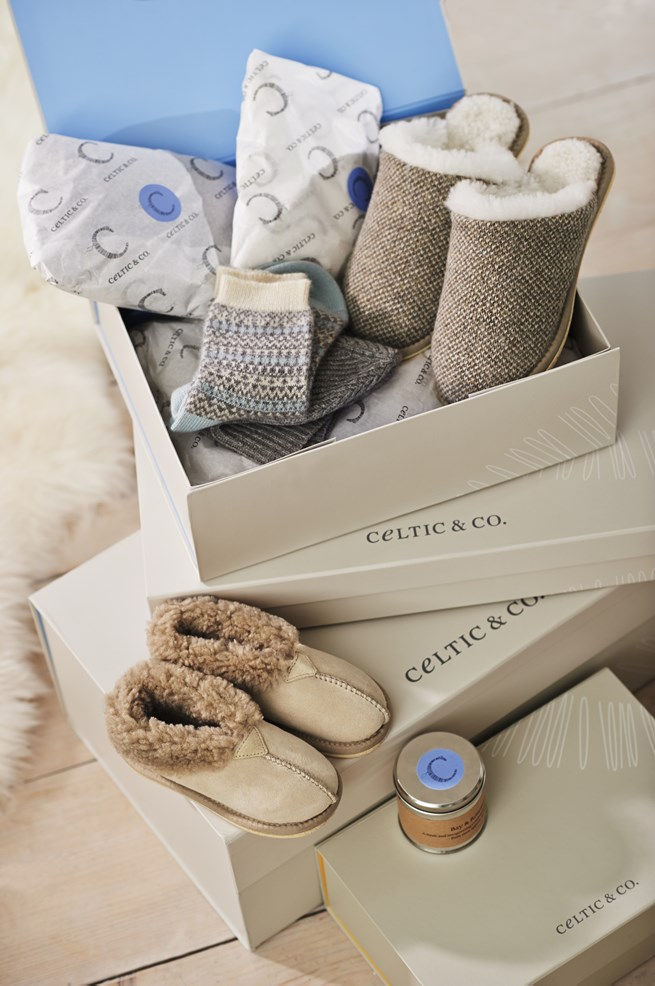 gorgeous gift boxes