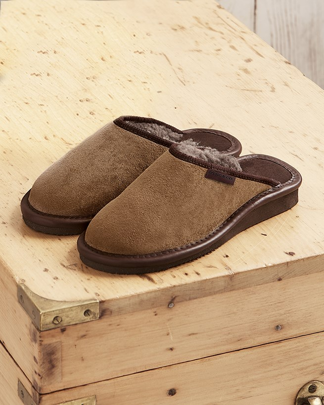 Ladies' Clogs (backless)
