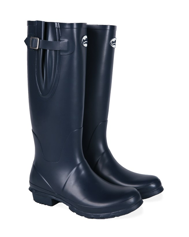 Fashion Welly Boots