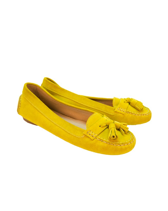 85 driving suede moccasins _lime.jpg