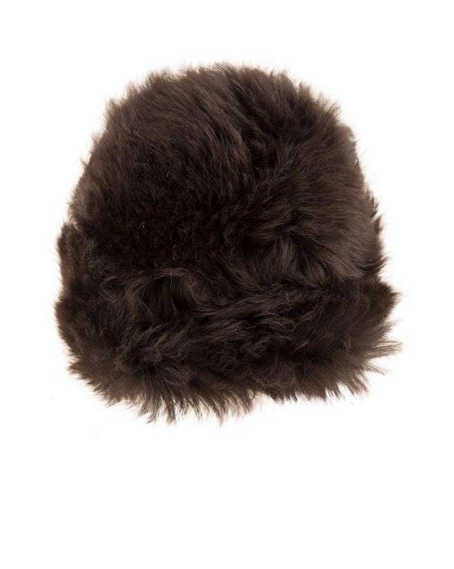 Toscana Hat - Size Large - Ebony 243