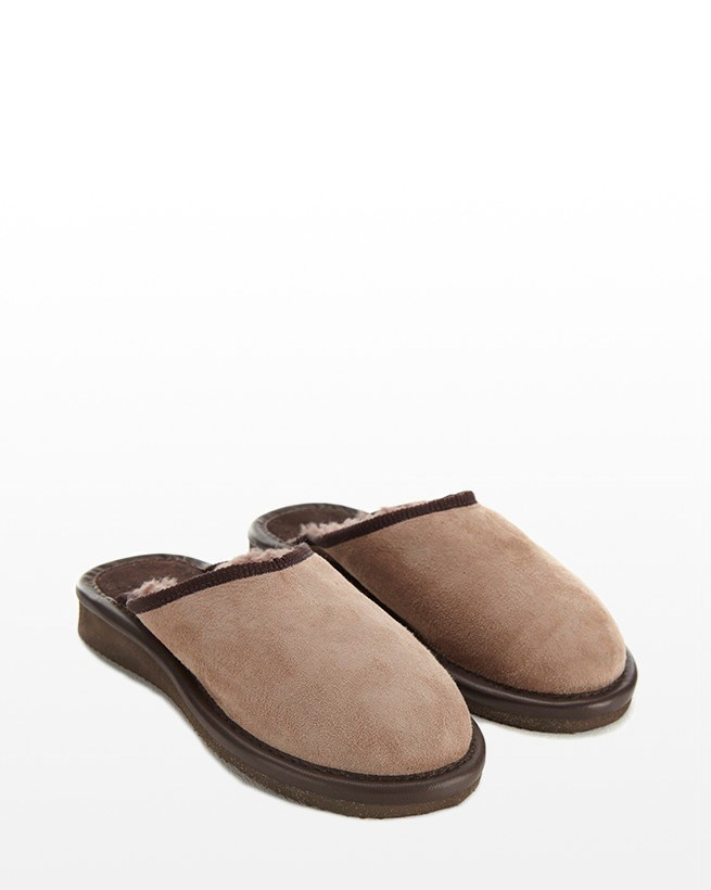 WOMENS CLOGS (BACKLESS) SIZE 4 - VOLE - 328