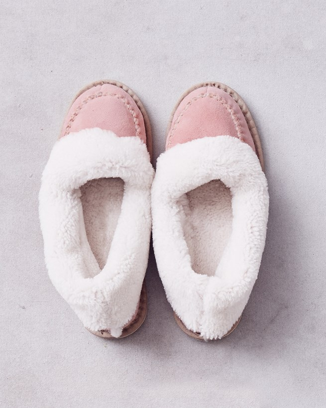 Halona Slippers