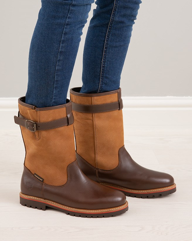 Waterproof Boots - Calf
