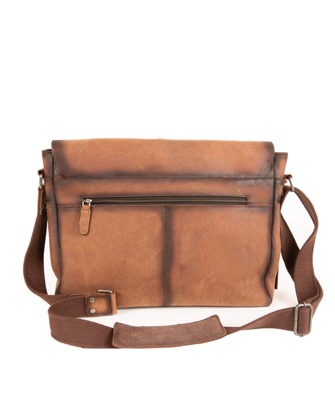 Tornado Large Messenger Bag