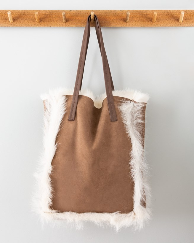 Toscana Shopper Bag