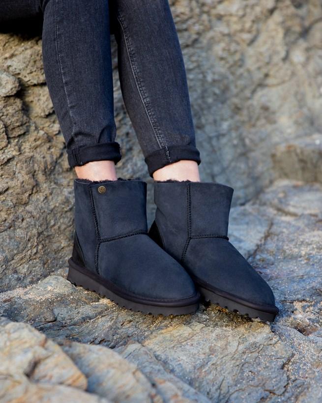 Celt Shortie Boots